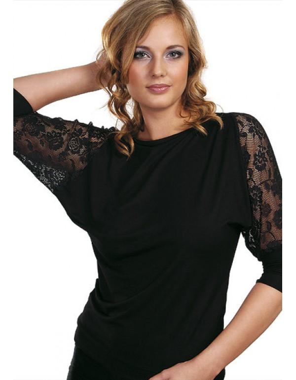 Стильная и практичная блуза DAGNY тмViolna, Польша