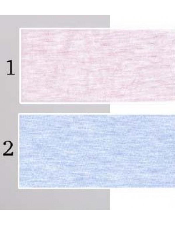 Женская меланжевая ночная рубашка мод. 334 тмRegina, Польша  от 2XL