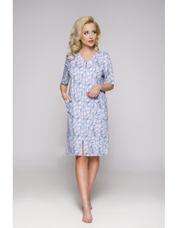 Женский летний халат мод. 340 от 2XL