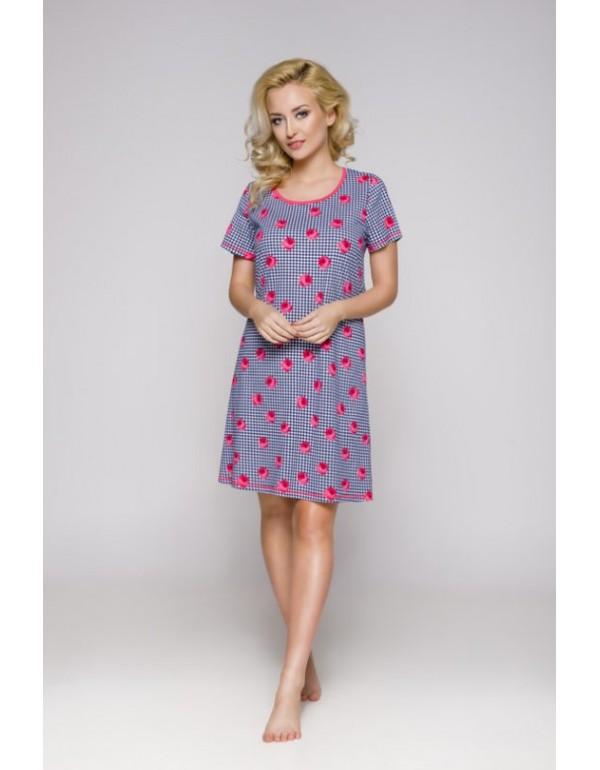 Весенне-летнее платье для дома от тмRegina, Польша разм. XL