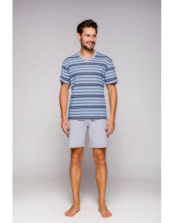 Комфортная мужская пижама мод. 545