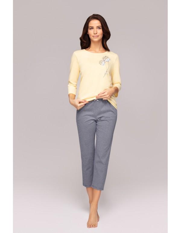 Женская пижама 100% хлопок от тмRegina, Польша разм. S- XL