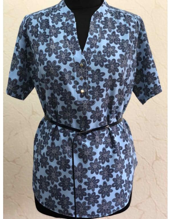 Летняя женская блузка тмBаll Collection, Польша