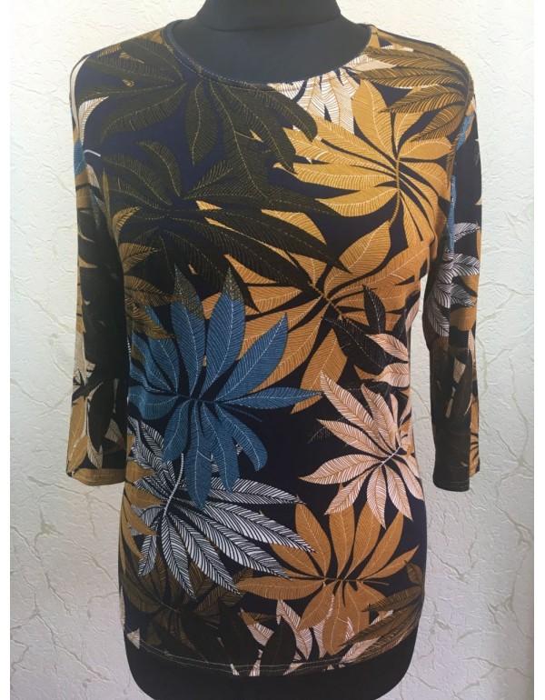 Вискозная женская блузка от тмAGA, Польша