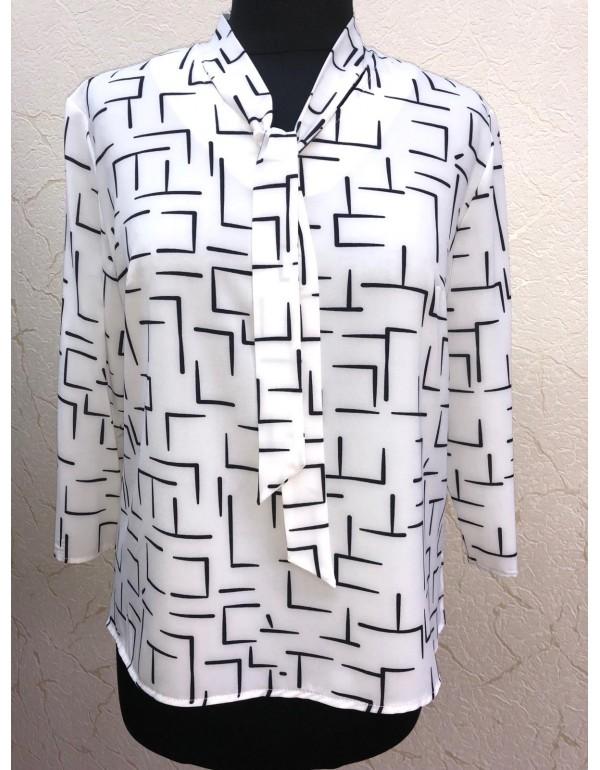 Нежная женская блузка от тмMarguerite by maco, Польша