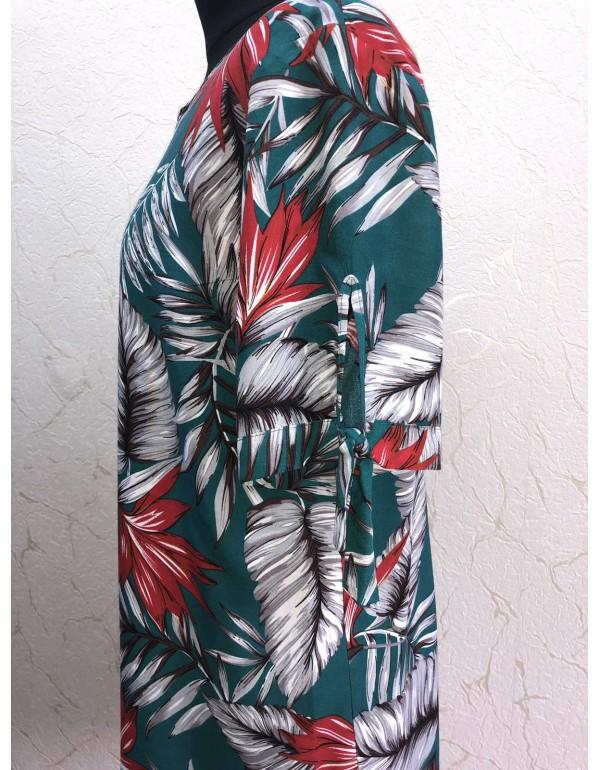 Женское хлопковое платье тмMonika, Польша