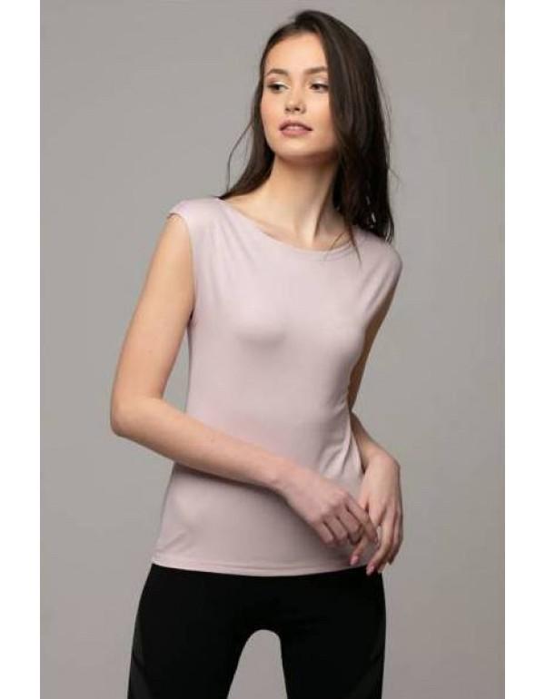 Женская блузка без рукава от тмViolana, Польша