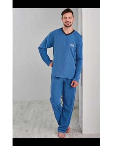 Мужские пижамы оптом – купить в Киеве пижаму мужскую польского ... 9edac1a0f40c8