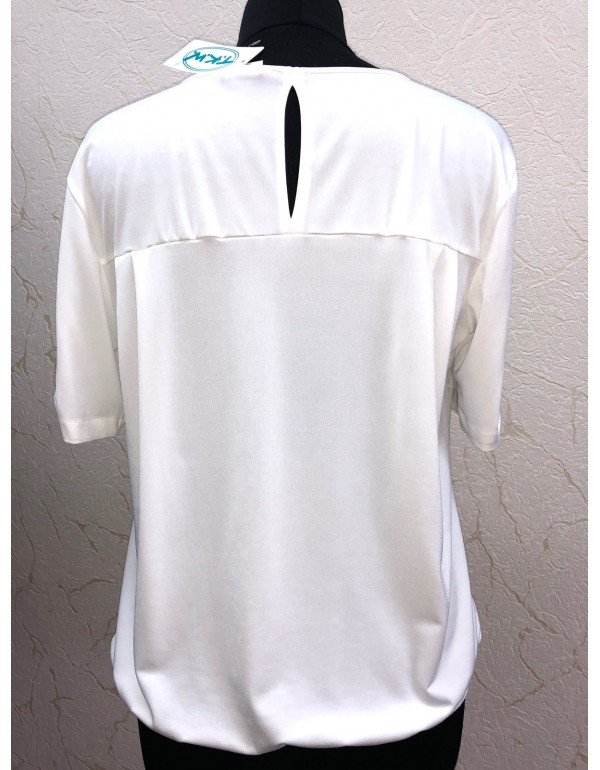 Женская блуза на резинке тмT.K.W., Польша
