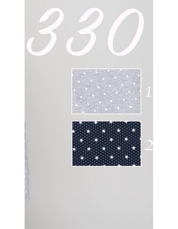 Длинная ночная рубашка 330