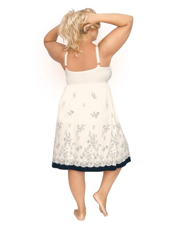 Ночная сорочка из вискозы мод.501-1 Akcent